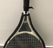 Рекетка Wilson для большого тенниса