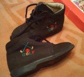 Ботиночки р24