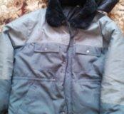 Куртка+штаны на синтепоне