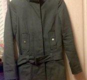 Джемпер, пальто