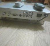 Спутниковый тюнер (ресивер)DVB-S