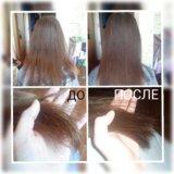 Безопасная полировка волос