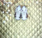 Детские сандали.