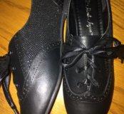 Туфли на весну