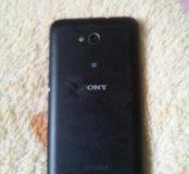 Sony e2003