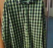 """Рубашка """"Остин""""."""