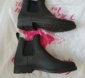 Ботинки детские для верховой езды
