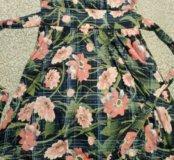 Платье american rag