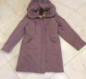 Зимняя куртка / пальто