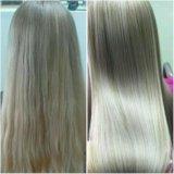 Восстанавление волос