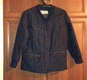 Куртка осенняя Baon casual