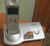 Домашний тклефон