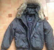 Куртка mgp (Мегаполис)