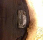 Зимняя куртка Marcus Murray