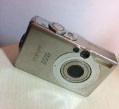 Фотоаппарат Canon digital ixus 60