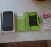 IPhone 4 в идеале!!