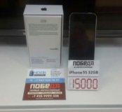 iPhone 5s, новые, оригинал