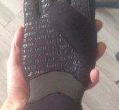 Перчатки для дайвинга 5 мм новые