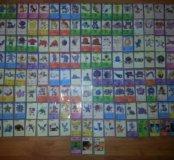 Карточки покемон