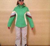 Куртка  Onell для лыж и сноуборда