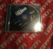 Игра Немо (Два диска) Для пк