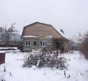 Дом на Амурской от собственника