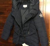 Новая зимняя куртка Finn Flare 146