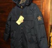 Куртка Finn Flare новая 146