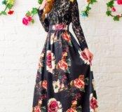 Платье на прокат р.xs
