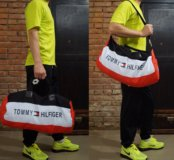 Сумка спортивная , модная, стильная