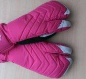 Сноуборд перчатки