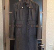 Итальянское пальто 42