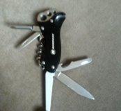 Нож ик