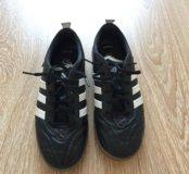 Футбольная обувь (бутсы) adidas