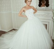 Свадебное платье barletto malinelli