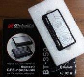 Bluetooth GPS приемник