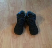 Ботинки ЭККО р37