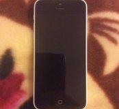 Айфон 5с 16Gb