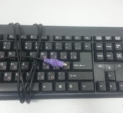 Клавиатура Depo KWD 820 PS/2
