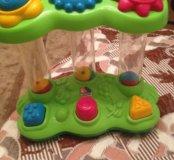 Развивающая игрушка Забавный сад
