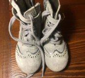 Итальянская обувь I PINCO PALLINO