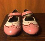 Нарядные туфельки I PINCO PALLINO