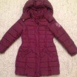 Пуховик пальто DPAR для девочки