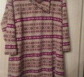 Платье трикотаж пр.во  финляндия