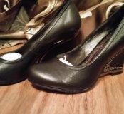 Новые туфли 33 размер