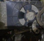 Радиатор для оды