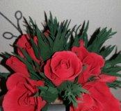 Букет и цветы