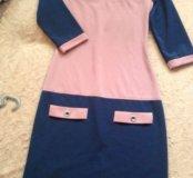 Платье новое 46размера
