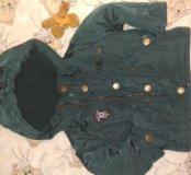 Куртка Beneton 86cm