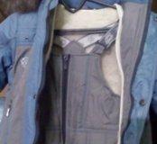 Комбинезон (костюм) для мальчика